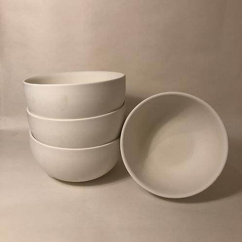 Large Cereal Bowl - 16cm (diam) 8cm (h)