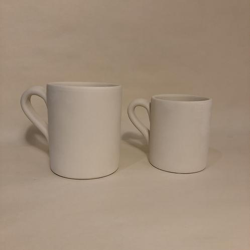 Standard Mugs - 2 sizes