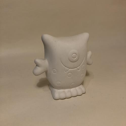 One Eye Monster - 8.5cm (h)
