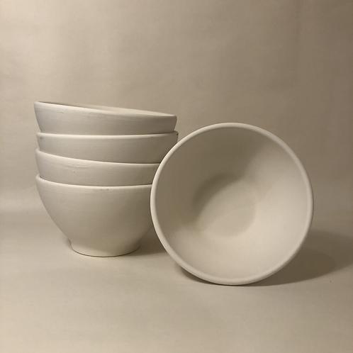 Modern Cereal Bowl - 14.5cm (diam) 8cm (h)