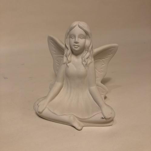 Yoga Fairy - 11cm (h)
