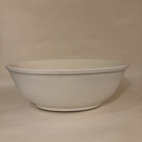 Lipped Bowl - Oval