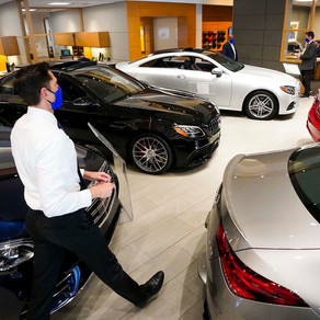 North Texas car dealerships are reopening showrooms after receiving 'essential' designation