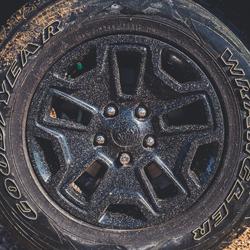 Mk's Customs Wheels