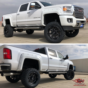 Custom GMC Denali MK's Customs