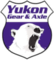 Yukon Replacement Gears