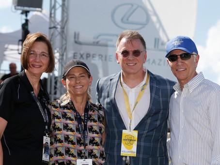 Park Place Luxury & Supercar Showcase raises $141k for Baylor Scott & White Irving Foundation