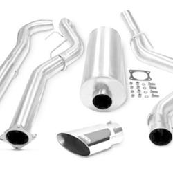 MK's Customs Exhaust Kits