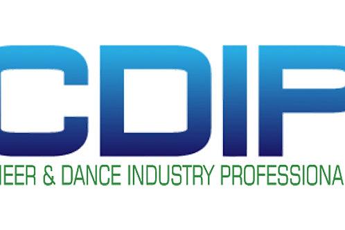 CDIP Judges Membership