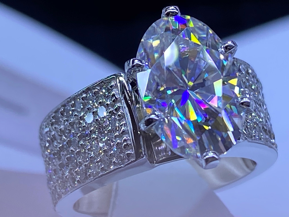 Eaton Custom Jewelry
