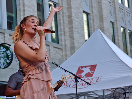 A Night to Live United with LeAnn Rimes
