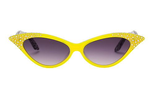 Doris E62 Swarovski Sunglasses
