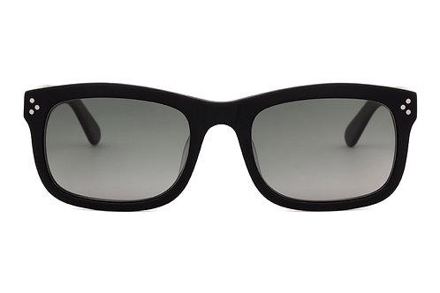 Benjamin M100 Matt polarised Sunglasses