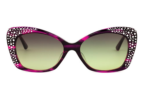 Twizel J21 Swarovski Sunglasses