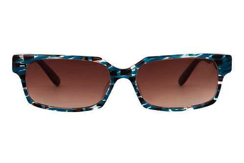 Hutchence Y4 Sunglasses