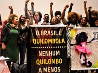 STF mantém decreto que regulamenta ocupação de terras quilombolas