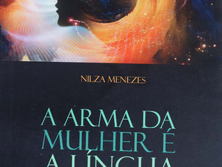 O voou das indefinições temporais de Nilza Menezes
