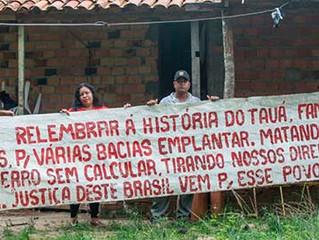 Justiça e Ibama punem mineradora Hydro por vazamento em Barcarena