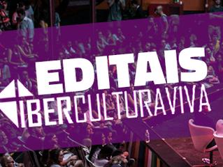 Publicação do Ibercultura Viva abordará políticas culturais