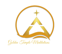 LOGO for Golden Temple Meditations