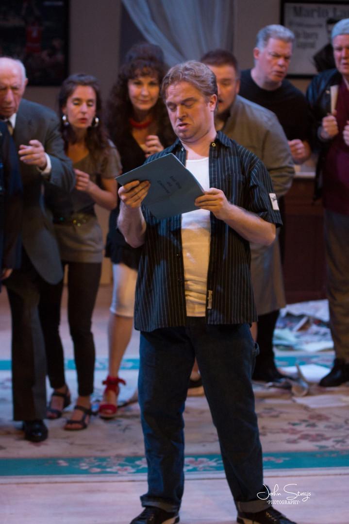 Gianni Schicchi with Delaware Valley Opera Company