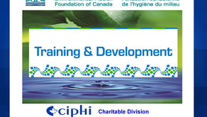 EPHW We Celebate CPHI(C) Employers