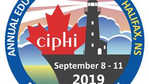 CIPHI Student Sponsorship to Attend 2019 CIPHI AEC, Nova Scotia