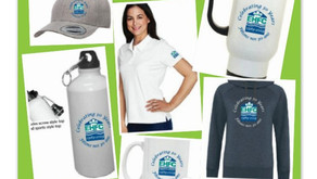 The Clock is Ticking to get your EHFC 30th Anniversary Swag