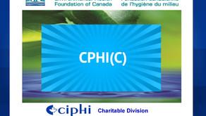 EPHW We Celebrate CPHI(C)s