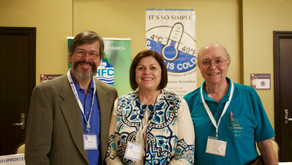 EHFC Board Trustees Attend 2018 National CIPHI AEC