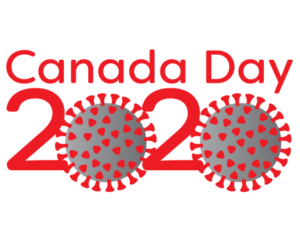 HAPPY CANADA DAY!  Happy 153rd birthday, Canada!
