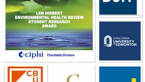 2021 Len Hiebert E.H.R. Student Research Award Nominations Open Today.