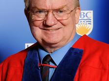 THROW BACK THURSDAY - EHFC Honourary Chairman