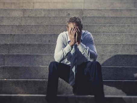 Sugestão: Jesus, a cura de toda a depressão