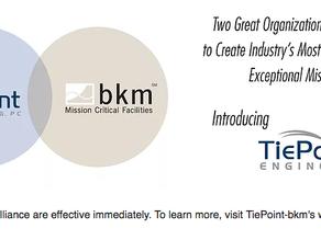 Chesapeake Corporate Advisors Serves as Exclusive Financial Advisor to BKM Mission Critical Faciliti