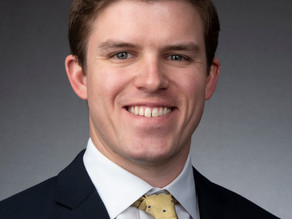 Chesapeake Corporate Advisors Team Continues to Grow with Addition of Brendan Tully as Senior Analys