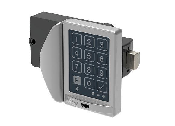 Locker Mount eLock - Keypad/Smartphone