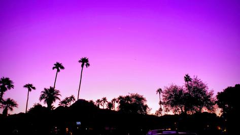 Welcome To The Hotel Arizona