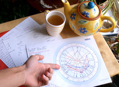 12 Tips for Budding Astrologers