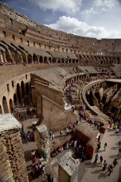 Coloseum floor27Use