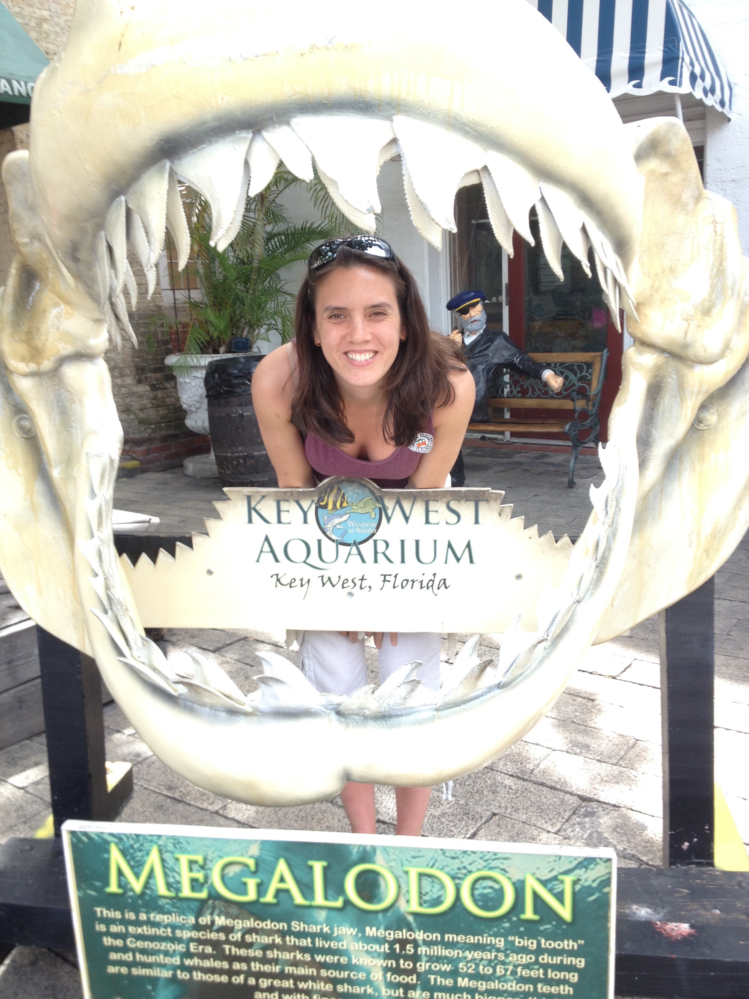 Key West Aquarium