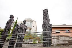 Lugano modern art