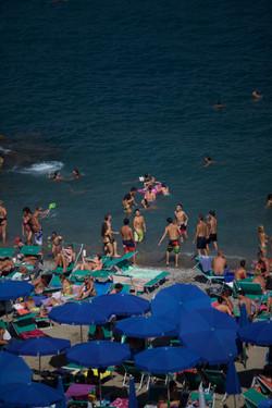 Beaches of Santa Margherita Ligure
