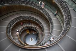 Vatican Stairway1-0577