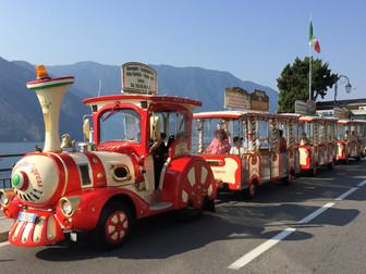 Tramezzo / Belagio Italy