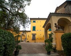 Villa Sonnino1