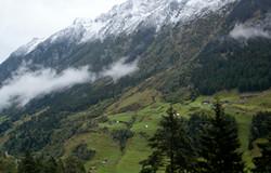 Lugano Alps