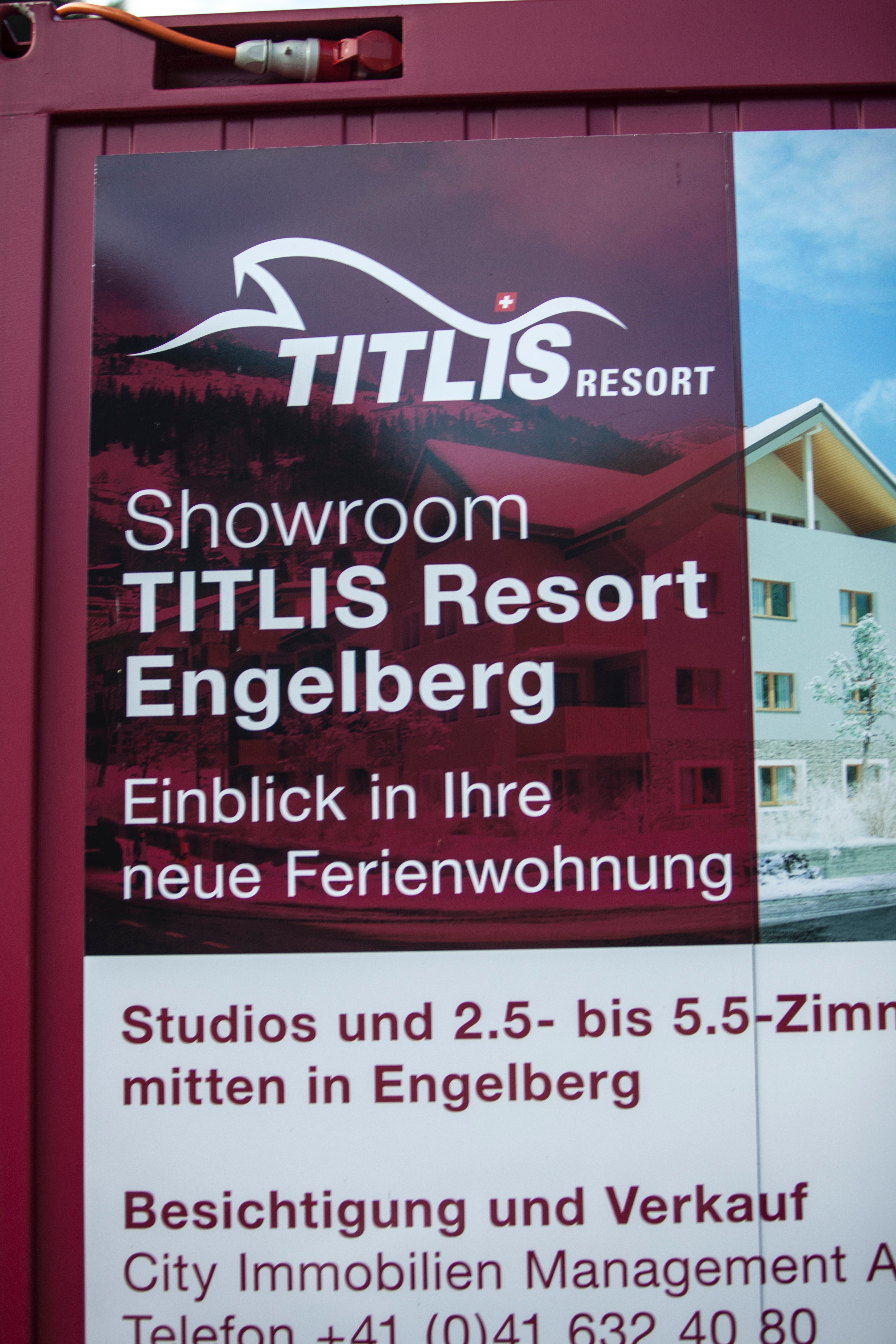 Titles resort info