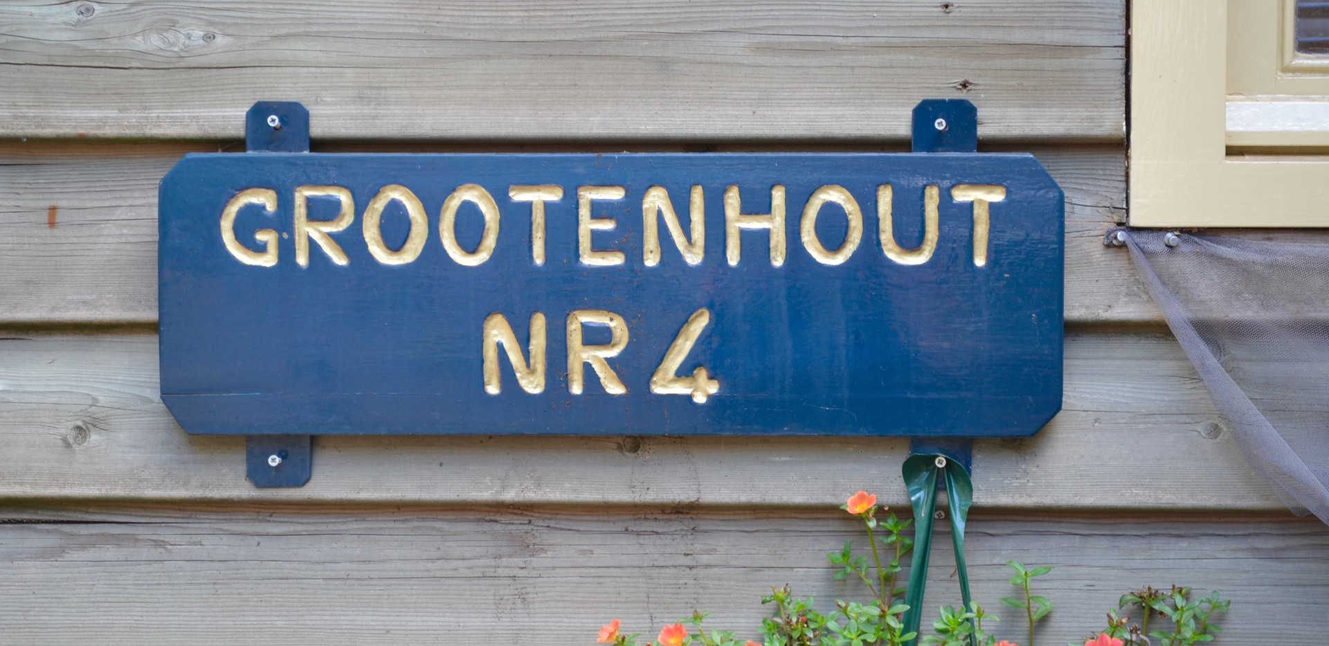 Grootenhout 4