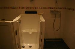 Badkamer Grootenhout 1